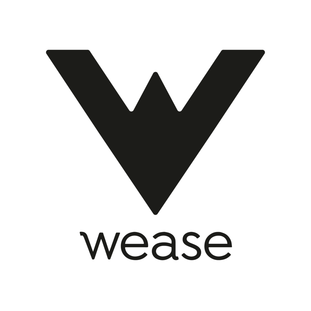 COMPANY INFORMATION - Wease ABHagagatan 35SE-113 47 STOCKHOLMSWEDENVAT: SE556999029301WEASE is a trademark ofWease ABCUSTOMER SERVICEsupport@wease.se