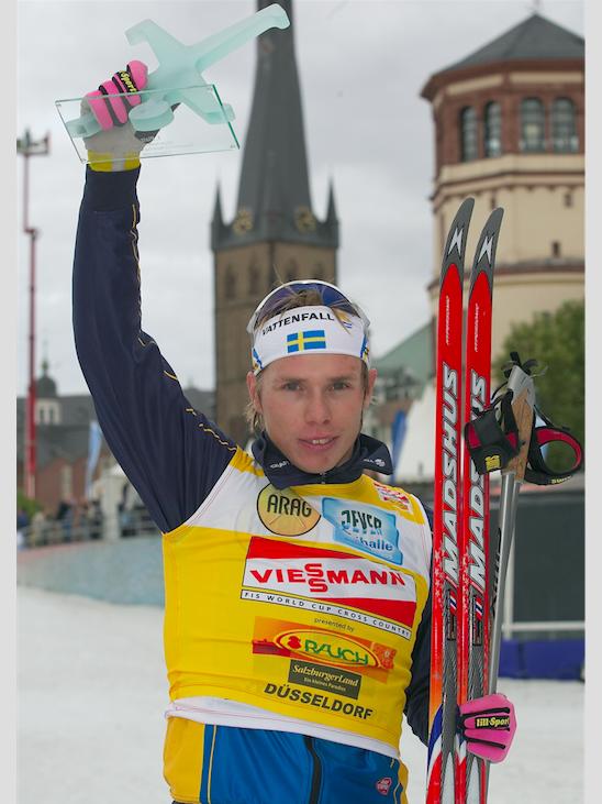 Sexfaldiga Världscupvinnaren Peter Larsson coachar dig under Seefeldresan.
