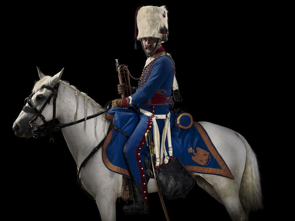 unseen-waterloo-Trompette-1er-Régiment-de-Chevau-Légers-Lanciers-de-la-Garde-Impériale.jpg