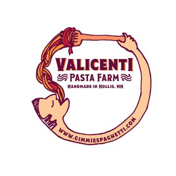 Valicenti Pasta Farm Logo