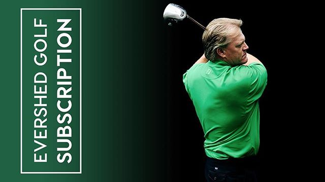 Who Do We Believe? — WELCOME TO EVERSHED GOLF