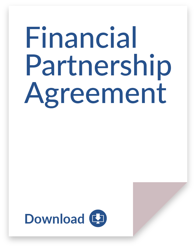 Financial Partnership Agreement