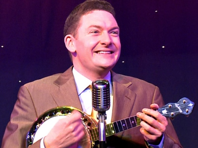 Andy Eastwood - George Formby Tribute