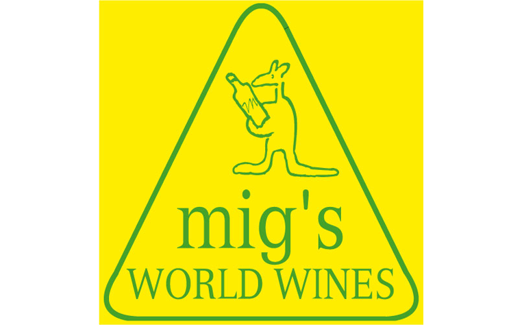 Migs World Wines, Brussel