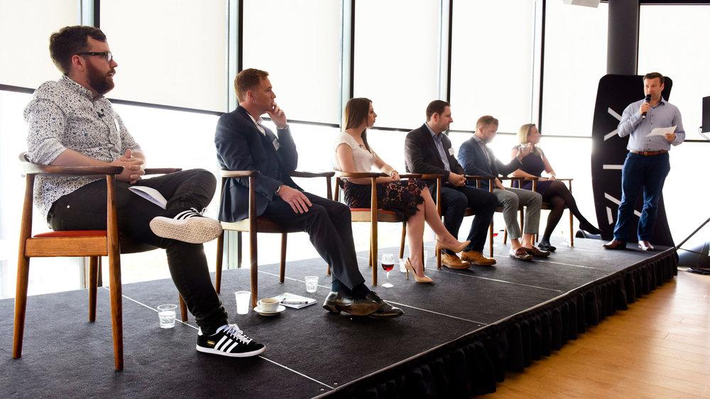 MPA Industry Debate