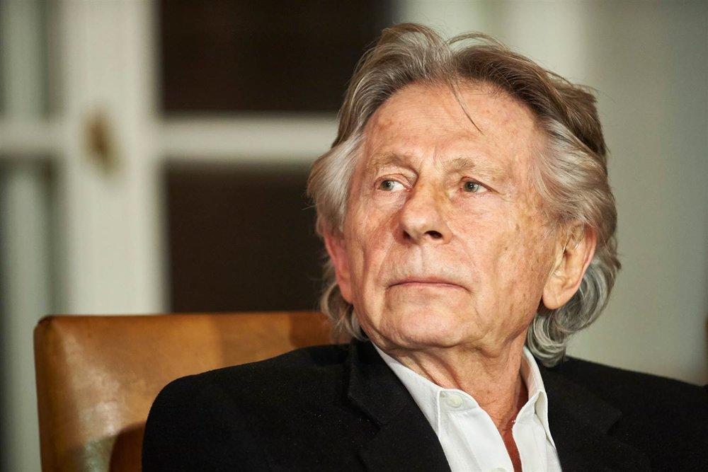 Roman Polanski.