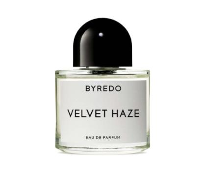 Velvet Haze: 980 kr