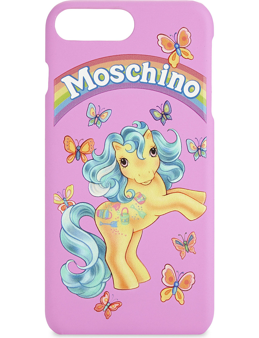 Mobilskal,  Moschino