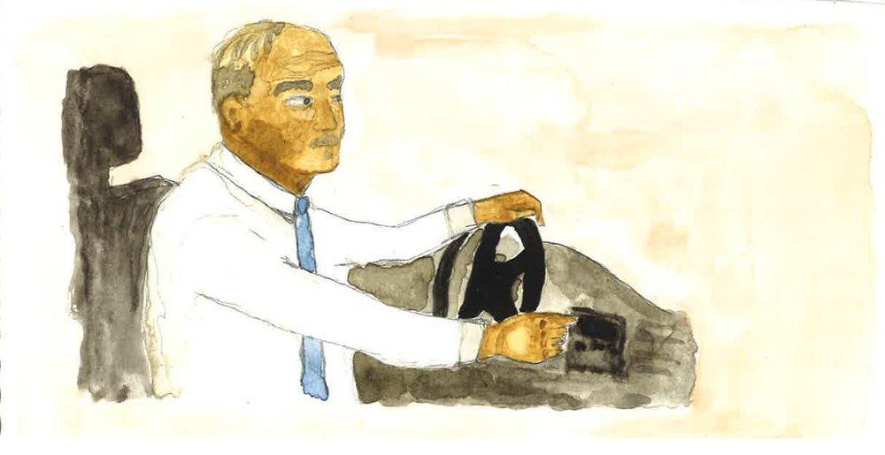 Illustration: Tove Rundberg.