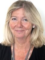Lena Marions,docent i obstrektik och gynekologi vid Karolinska Institutet