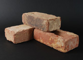 Red Retro Range -   New Bricks 65mm