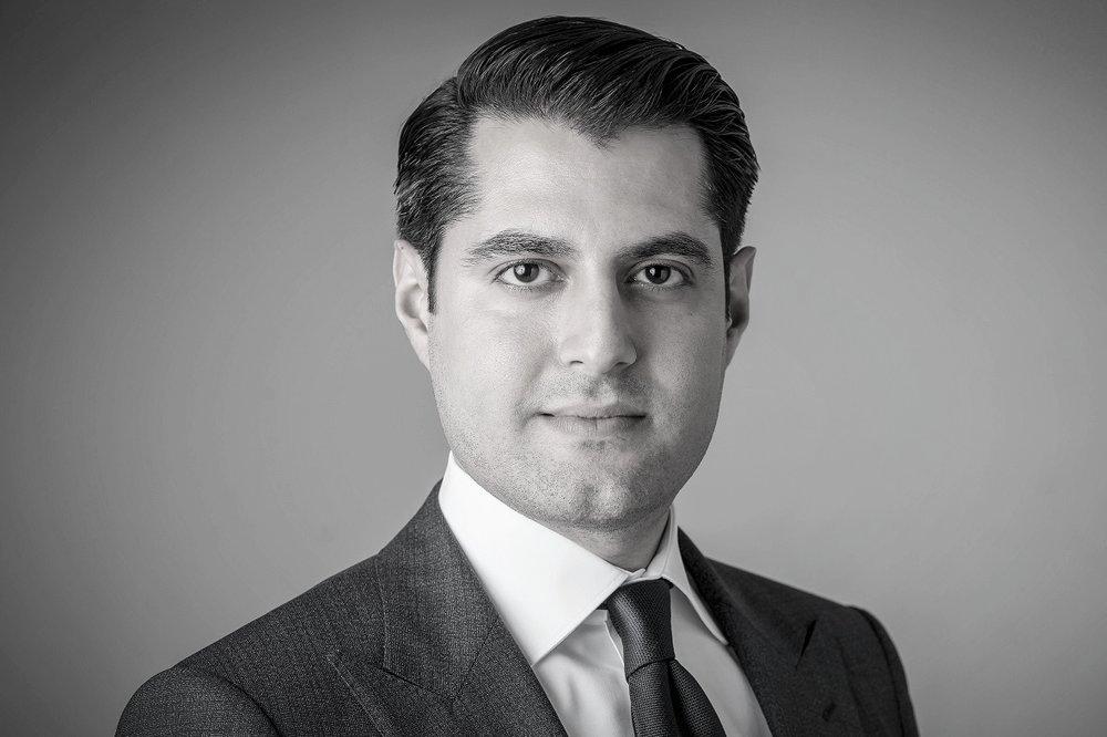 Amir Aframian   Co-founder   Managing Partner  Phone: (646) 630-8512  E-mail:  amir@sectorpg.com     Download Vcard       LinkedIn