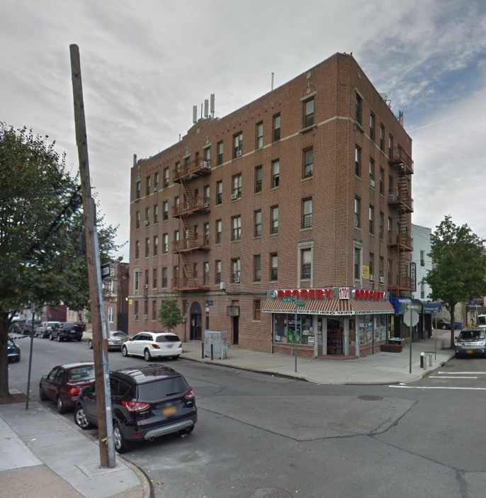 Bronx Mixed-Use $2,200,000