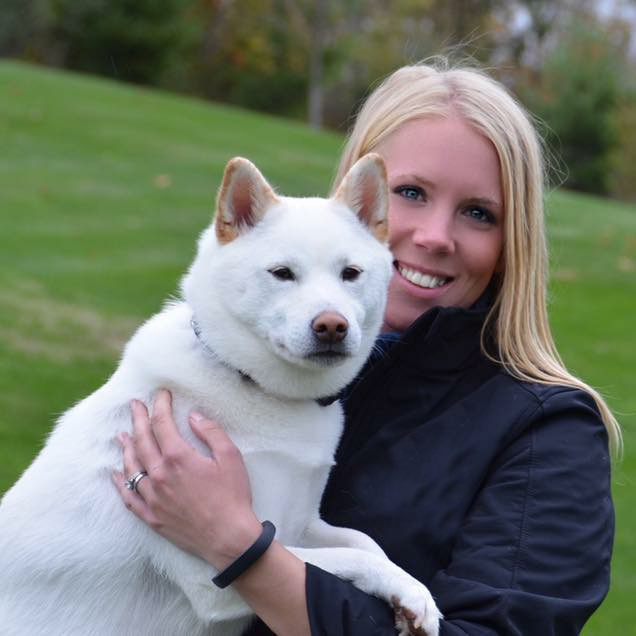Elissa Weimer and Duke