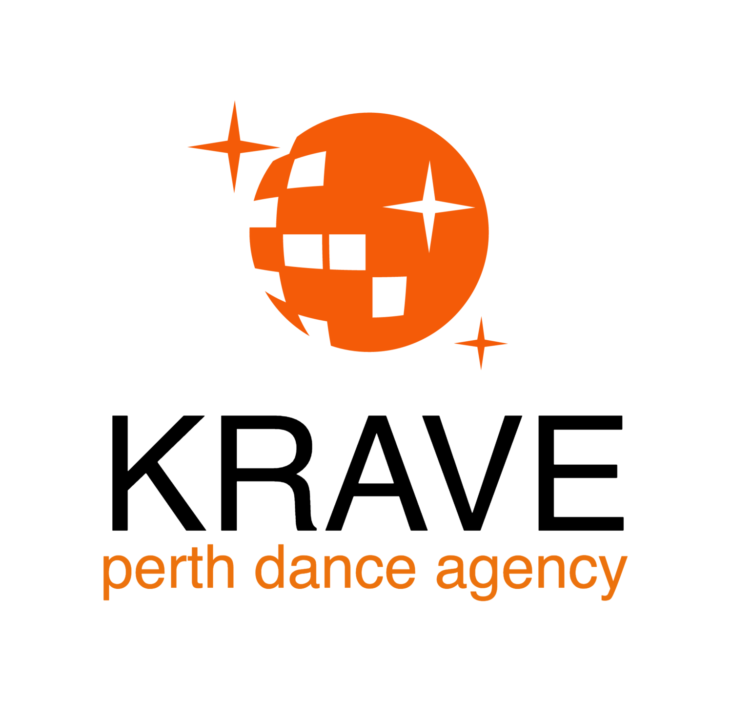 KRAVE PERTH DANCE AGENCY