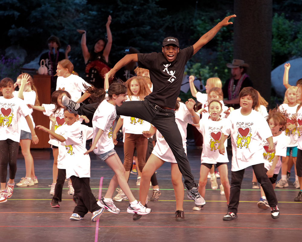 Vail International Dance Festival