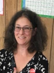 Justine Roberts  Executive Director