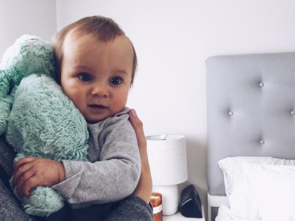 Jude - 9 months