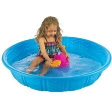 Kiddie Pool from Canadian Tire