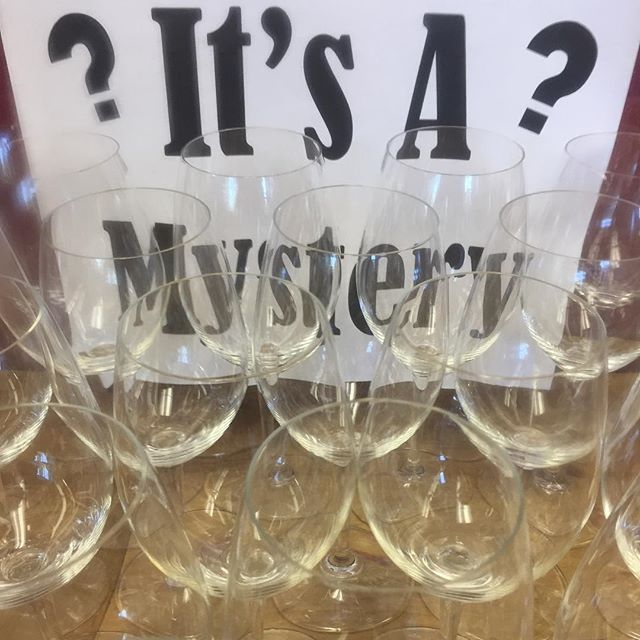 It's time to Taste The Mystery @citywinedenver it's FREE, it's 3-7PM and you are invited! What could they be?!!! 🍷 😋 🤔