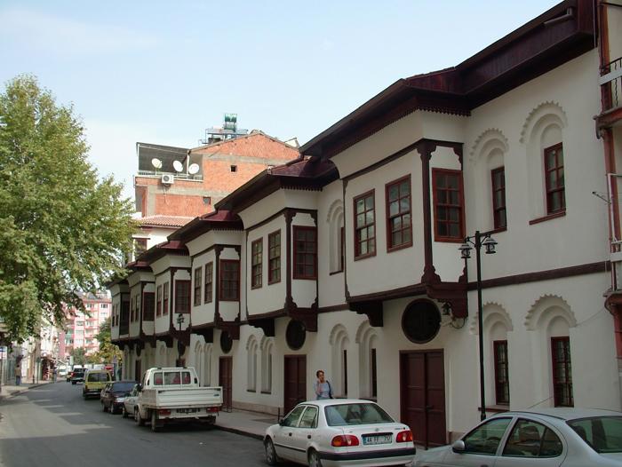 Welcome back to Malatya's prettiest street! c/o    T.C. Kültür ve Turizm Bakanlığı