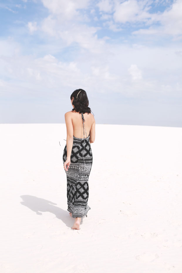 & Away We Went | Travel Blog | White Sands National Monument | New Mexico | #Wanderlust
