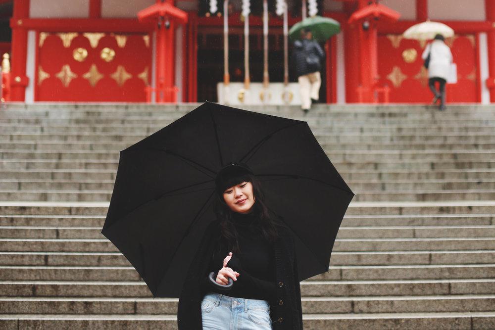 Exploring Tokyo | From Shinjuku to Shibuya | Walking Itinerary