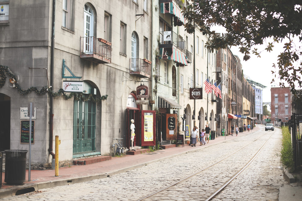 An Instagram Guide to Savannah, Georgia | #Travel