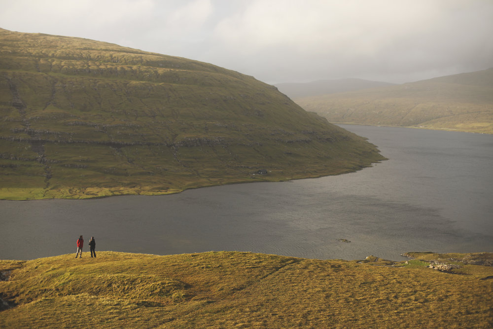 Faroe Islands | Seven Folktales | #Travel #Wanderlust