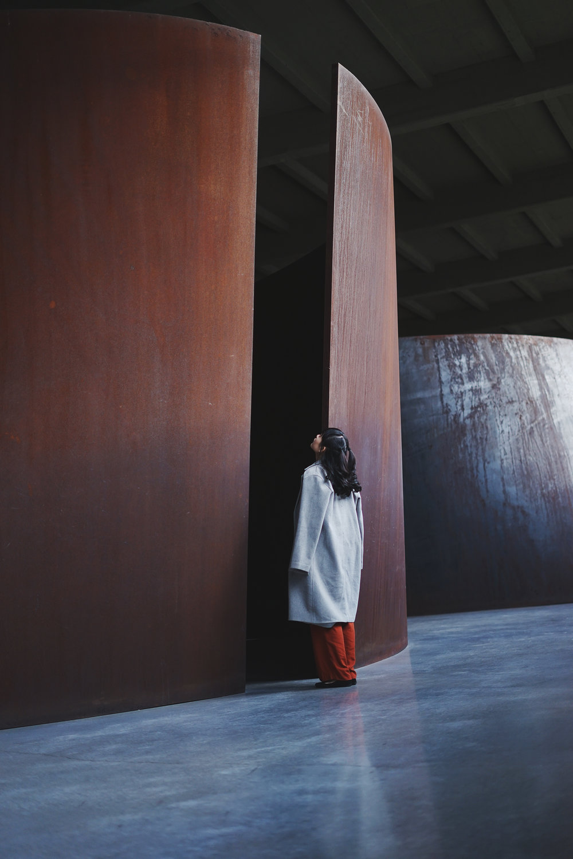 Second Saturdays in Beacon, New York | Dia:Beacon Art Museum | #Travel