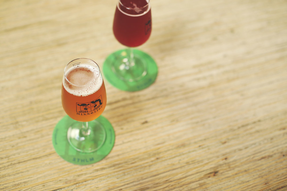 Where to Drink | Copenhagen, Denmark | Mikkeller & Friends | Beer, Interior Design, Bar | & Away We Went | #Travel Blog