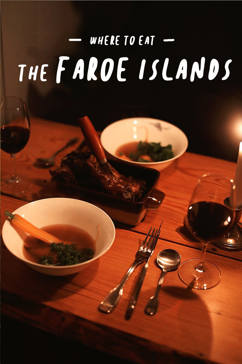 Where to Eat | The Faroe Islands, Denmark | Raest | Fermented Food Restaurant | #Wanderlust #Travel
