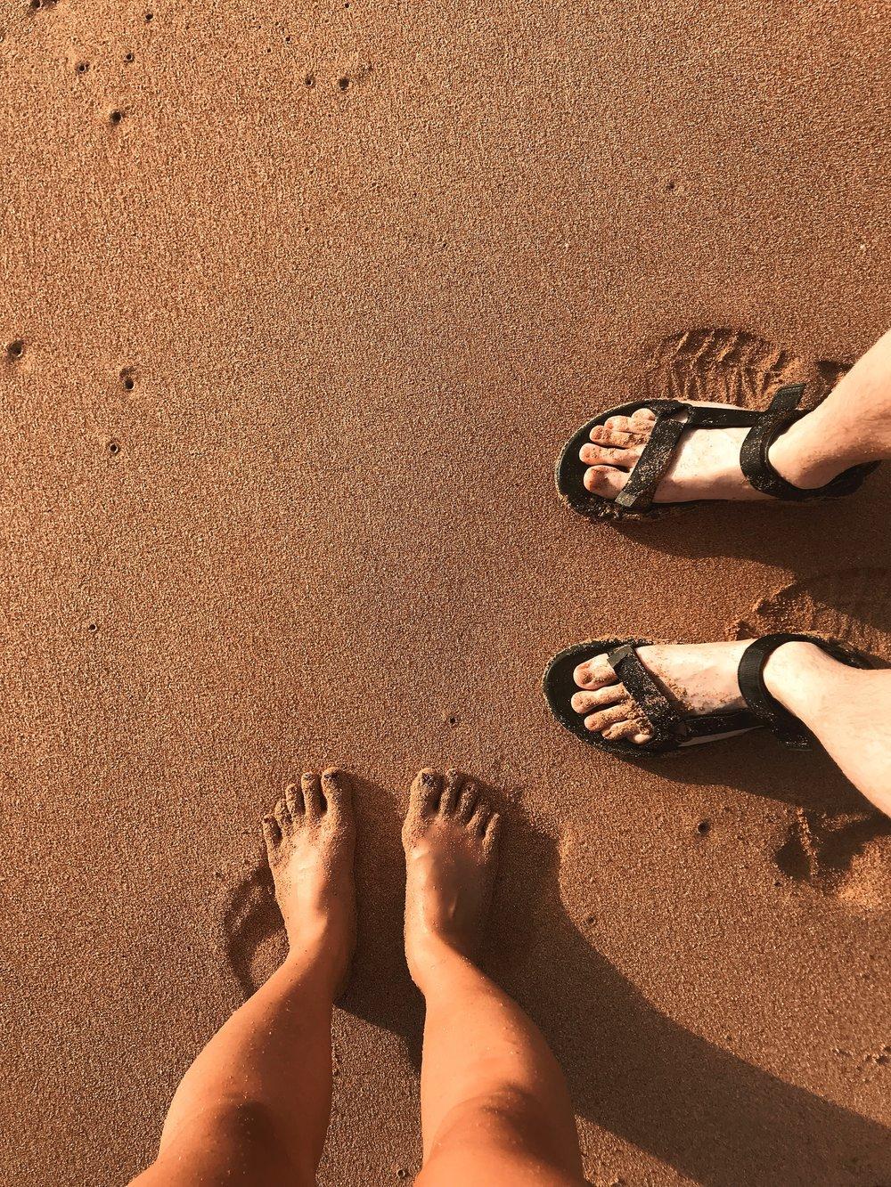 And Away We Went   Travel Blog   Hawaii   Five Days in Kauai   Itinerary