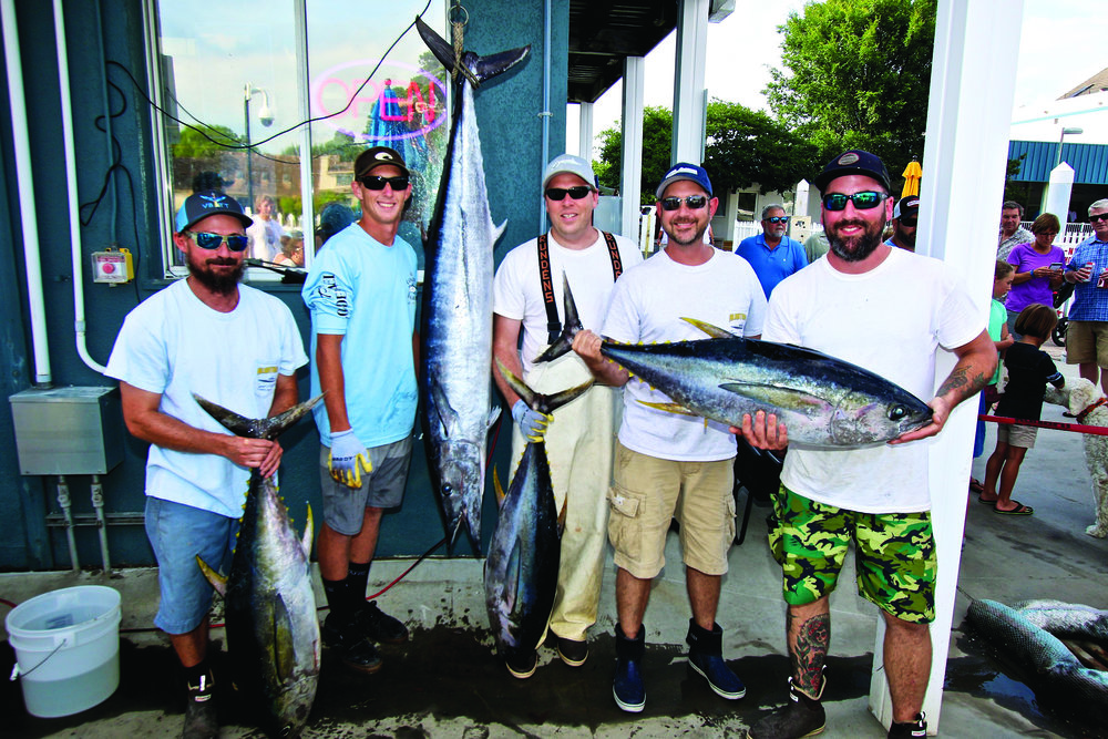 The Narrows Virginia Beach Fishing