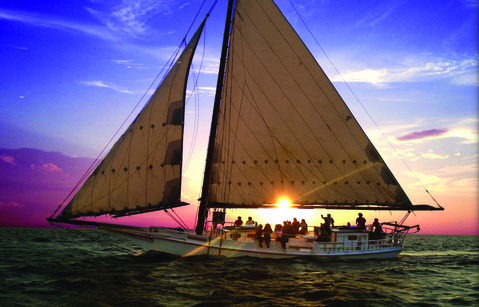 wilma lee skipjack for sale sunset.jpg
