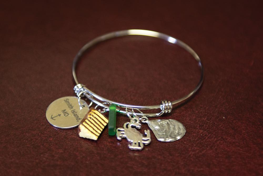 Smith Island Bracelet