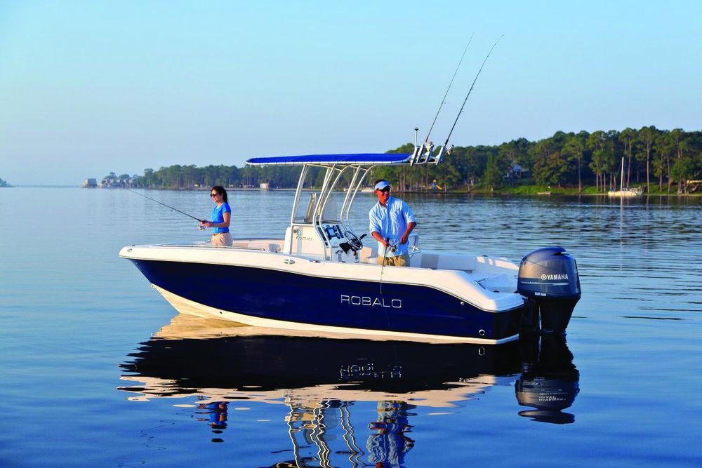Chesapeake bay swinging boaters