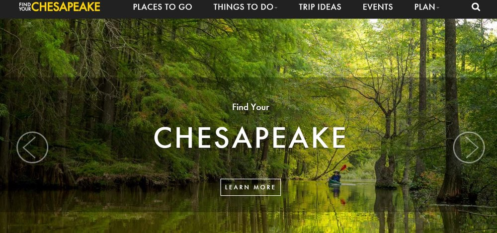 find your chesapeake screenshot.jpg