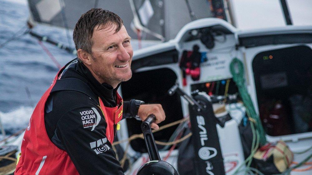 John Fisher, 47