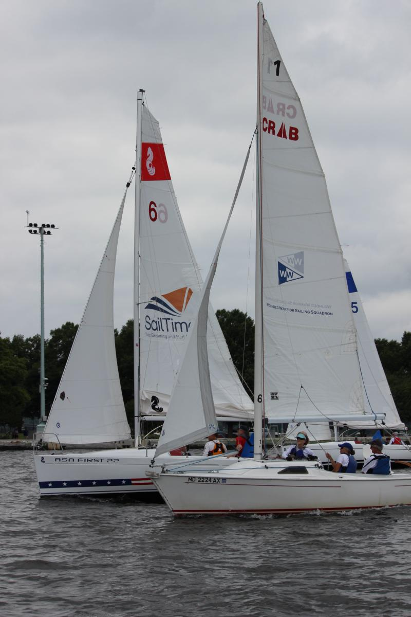 2017 CRAB Regatta