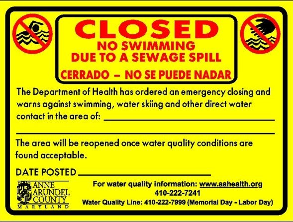 sewage spill water closed no swimming sign.jpg
