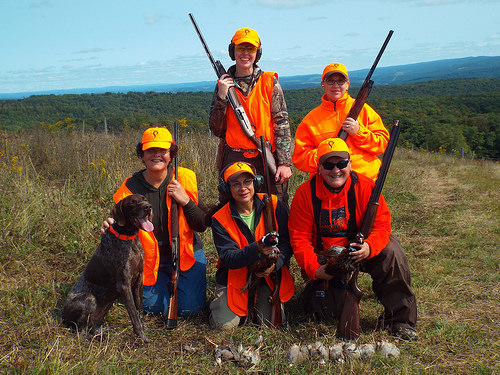 womens bird hunting program dnr.jpg