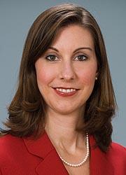 jeannie haddaway riccio dnr secretary.jpg
