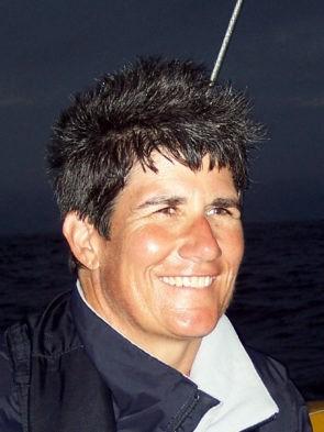 Sandy Grosvenor