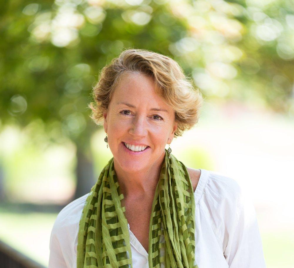 Wendy Mitman Clarke