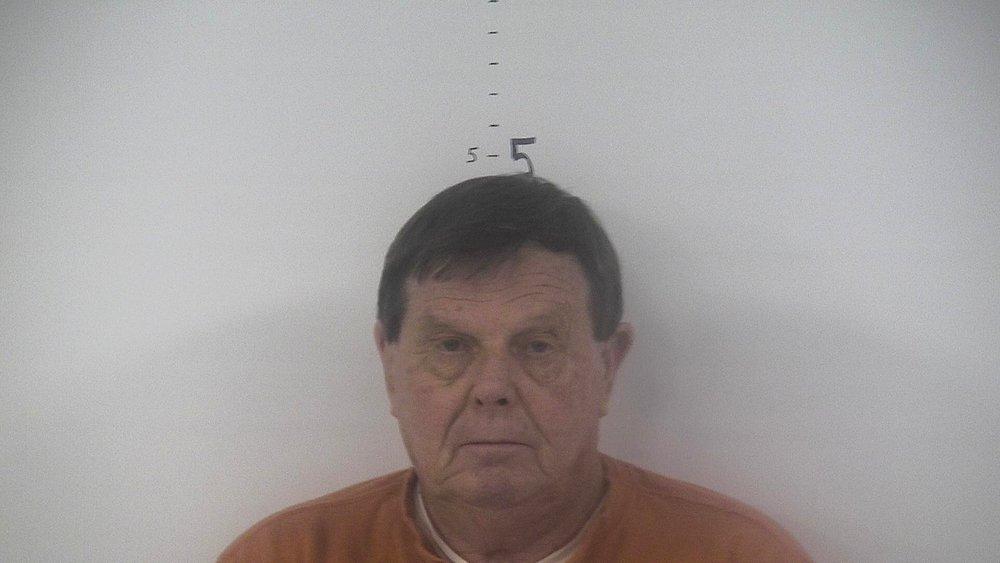 James R. Casey, 75. Photo: Western Tidewater Regional Jail