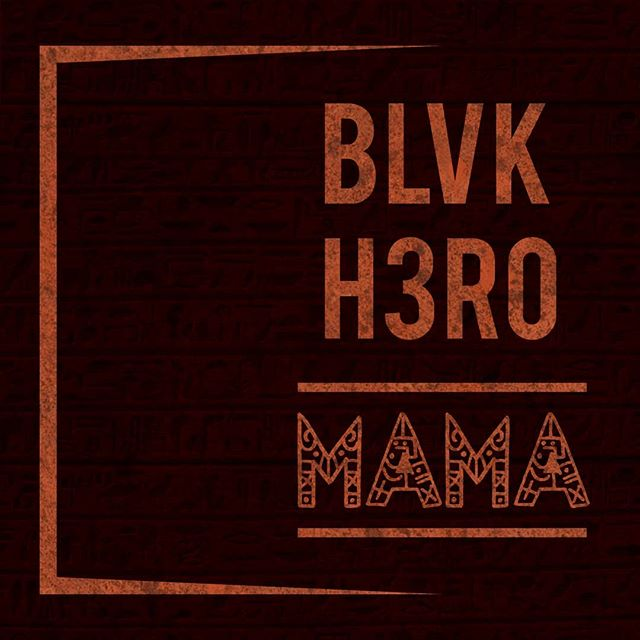 🙌🏾 Mama 🎶 1-3-2018 🙏🏾 @bastian.kl x @biggsshatta #ImmortalSteppa