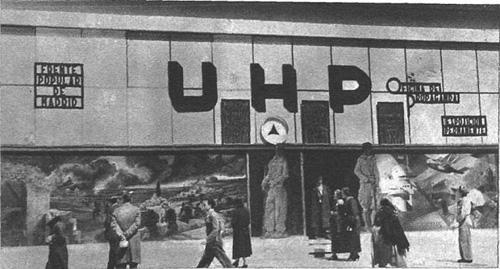 Fuente de la imagen: memoriademadrid.es (1937)