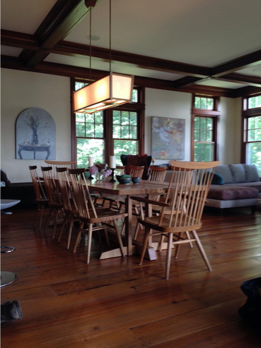Johnson Dining Table