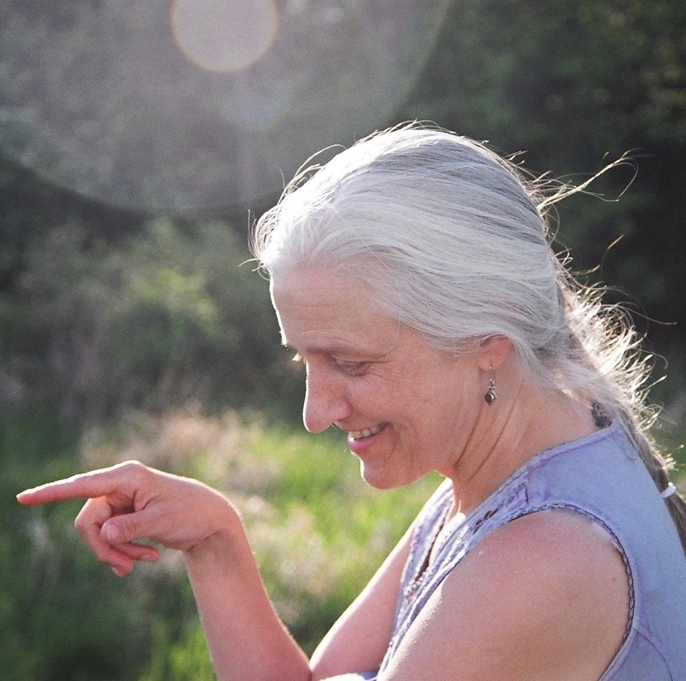 Jenifer Ebel, yoga teacher, yoga teacher mentor.